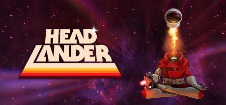 Headlander (2016) PC | Лицензия
