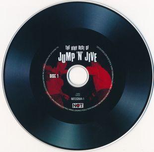 The Very Best Of Jump N Jive [2CD] (2015)