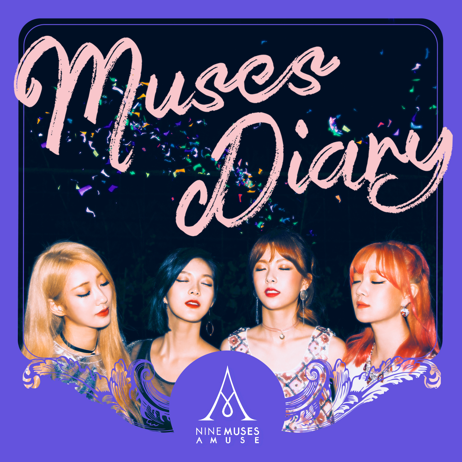20160807.02.15 Nine Muses A - Muses Diary cover.jpg