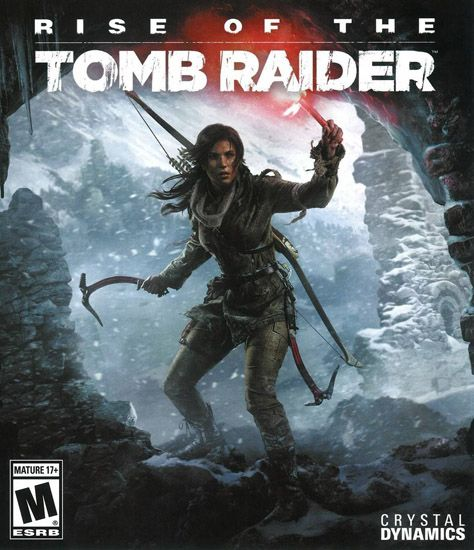 Rise of the Tomb Raider: 20 Year Celebration (2016) PC | RePack