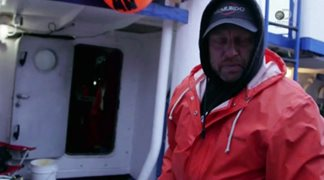 Discovery. Смертельный улов / Deadliest Catch [12x01-09] (2016) HDTVRip от HitWay | P2