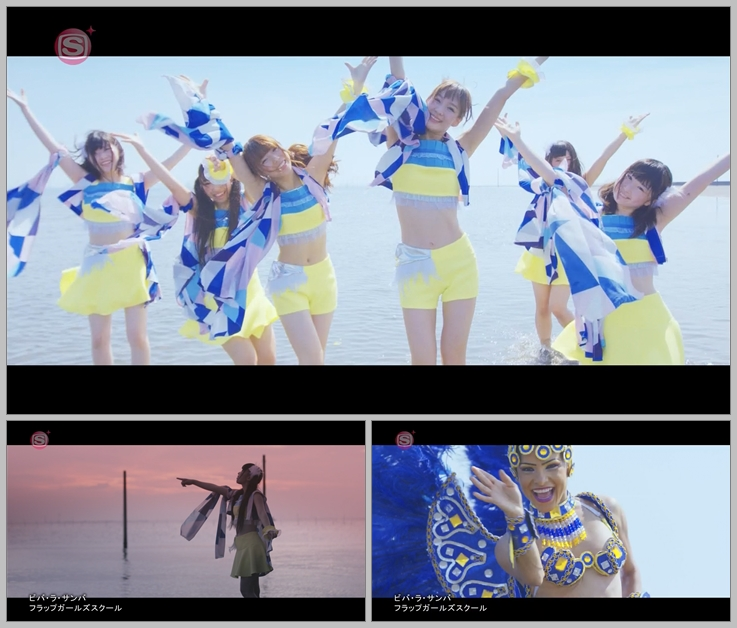 20160815.01.02 Flap Girls' School - Viva la Samba (PV) (JPOP.ru).ts.jpg