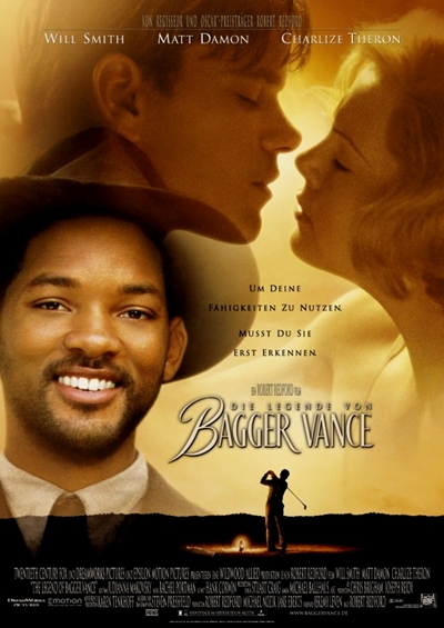 Легенда Багера Ванса / The Legend of Bagger Vance (2000) WEBRip-AVC | Р