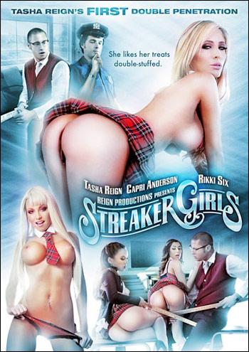 Неудержимые девчонки / Streaker Girls (2013) WEB-DLRip |
