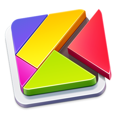 Elements for iWork 2.9.1 (2016) Eng