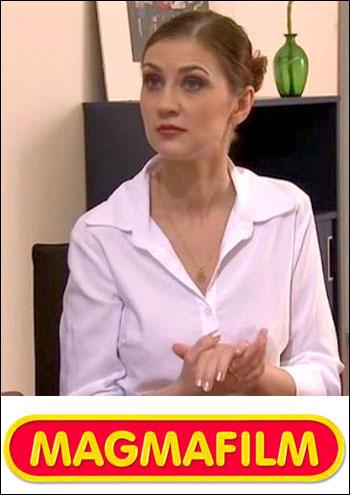 Julia Power - Грязные аферы государства / Schmutzige Staatsaffaren (2007) DVDRip
