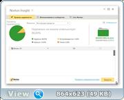 Norton AntiVirus 22.7.1.32 (x86-x64) (2016) Rus