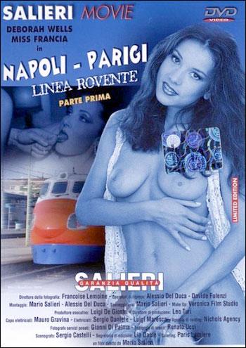 Napoli-Parigi: linea rovente 1 (1991) VHSRip |
