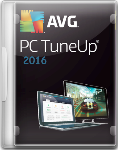 AVG PC Tuneup 16.53.2.39637 [Multi/Ru]