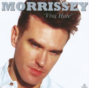 Morrissey - Discography (1988-2014)