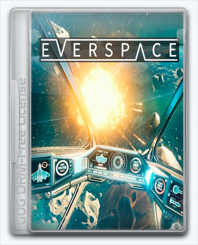 EVERSPACE (2016) [En] (0.2.0.29432) License GOG