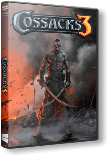 Казаки 3 / Cossacks 3 (2016) (GSC World Publishing) (RUS/ENG) [RePack] от R.G. Механики