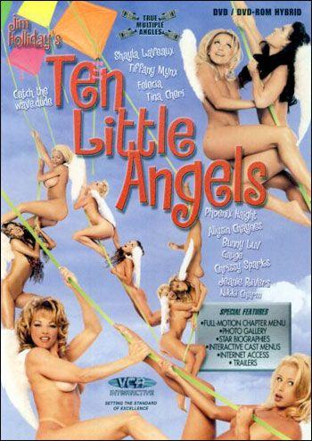 Десять маленьких ангелов / Ten Little Angels (2000) DVDRip |