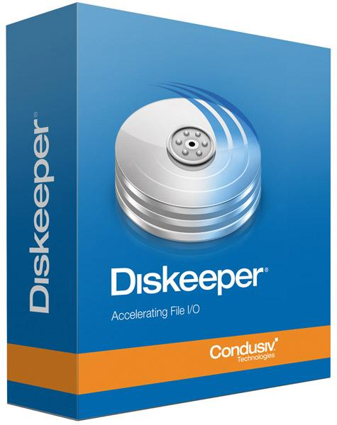 Diskeeper 2016 Pro 19.0.1212.0