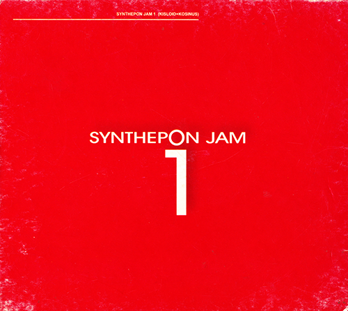 Download va synthepon jam 1 kisloid kosinus 2003 flac for House music 2003