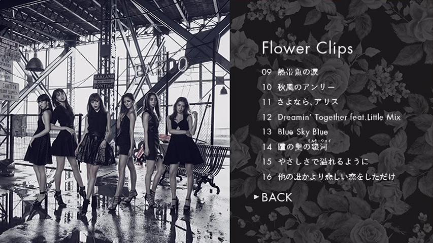 20161002.01.02 Flower - THIS IS Flower THIS IS BEST (DVD 1) menu 2.jpg
