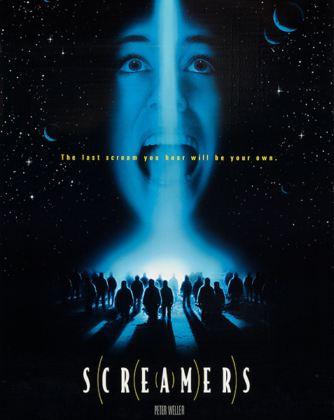 Крикуны / Screamers (1995) WEBRip 1080p | D, P, P2, A