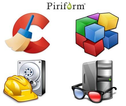 Piriform CCleaner Professional Plus 5.22.5724 Portable by PortableAppZ (x86-x64) (2016) Multi/Rus