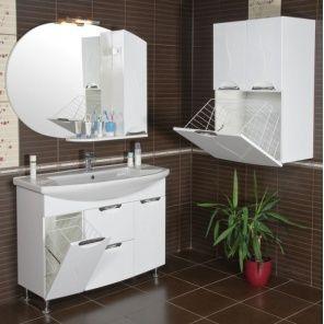 Оснащение современных ванных комнат: мебель и сантехника от ведущих производителей