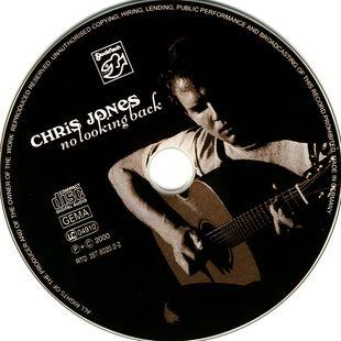 Chris Jones - Collection (1994-2005)