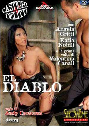 Изнасилование по итальянски 20: Дьявол / Stupri italiani 20: El diablo (2008) DVDRip |