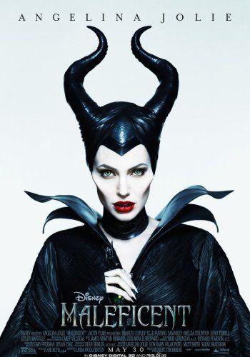 Малефисента/Maleficent