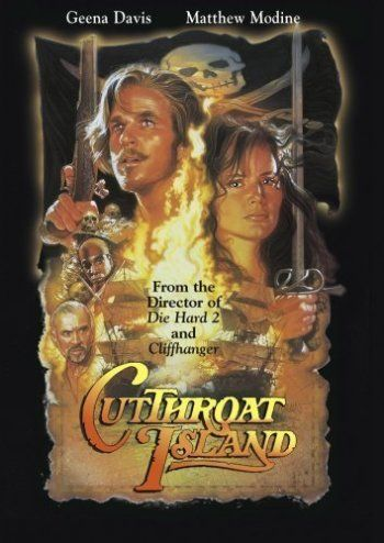 ������ �����������/Cutthroat Island