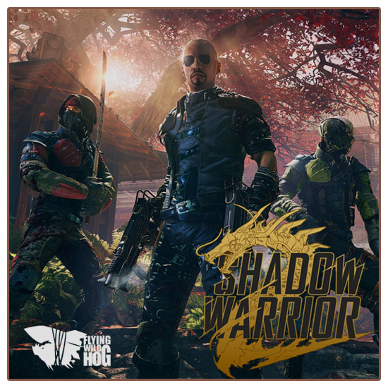 Shadow Warrior 2 (2016) PC
