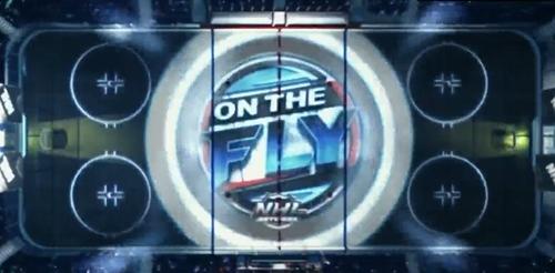 NHL 16/17. NHL On The Fly. Обзор матчей за 6 декабря [06.12.2016, Хоккей, HDTVRip/720p/50fps, MKV/H.264, RU/EN, Eurosport]