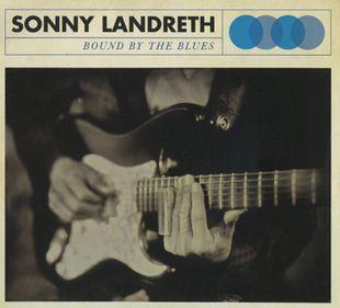 Sonny Landreth - Discography (1981-2015)