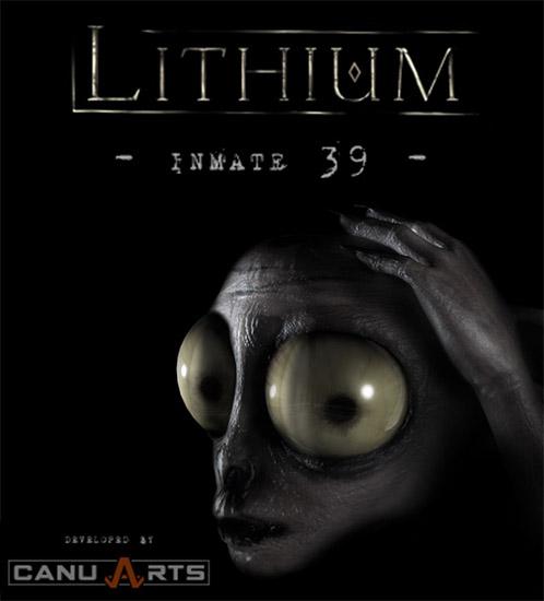Lithium: Inmate 39 (2016) PC | Лицензия