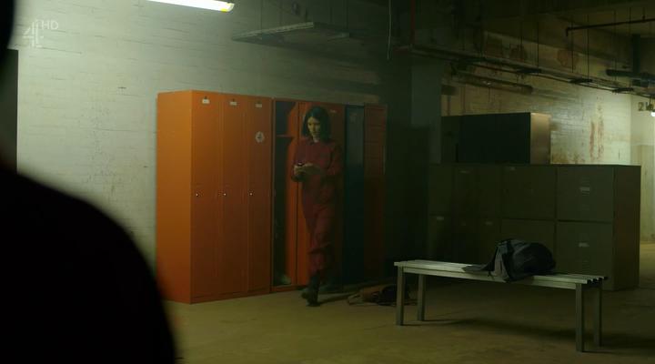 Люди (2 сезон 1-8 серии из 8) (2016) HDTVRip | OMSKBIRD