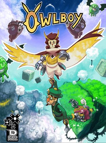 Owlboy (ENG) [L]