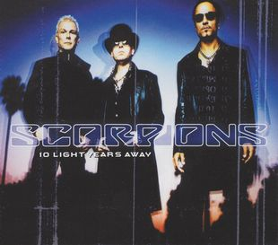 Scorpions - Singles (1988-2010)