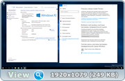 Microsoft Windows 10 Insider Preview Build 10.0.14959 (esd) (x86-x64) (2016) Rus