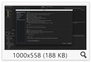 Adobe Media Encoder CC 2017 (11.0) (2016) Multi/Rus