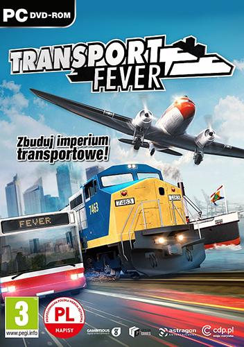 Transport Fever (2016) PC | Лицензия