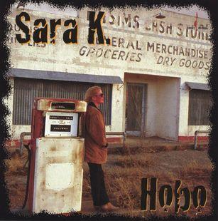 Sara K. - Discography (1992-2015)