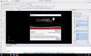 CorelCAD 2017.0 Build 17.0.0.1310 RePack by KpoJIuK (x86-x64) (2016) Multi/Rus