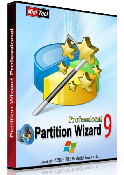 MiniTool Partition Wizard Technician 10.1 / RePack by WYLEK / ~rus~