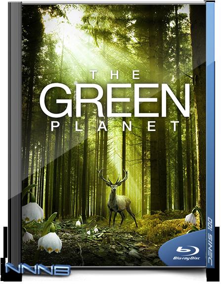 Зеленая планета (2012) BDRip-AVC от NNNB | P1
