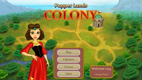 Popper Lands Colony  (2016)