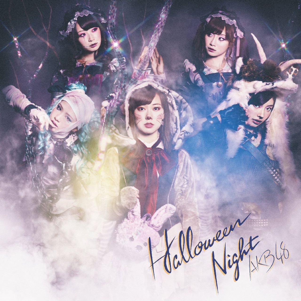 20161118.01.14 AKB48 - Halloween Night (Types A) cover 8.jpg