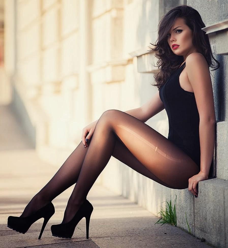 Шикарные ножки