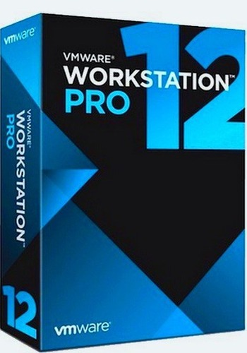 VMware Workstation 12 Pro 12.5.2 Build 4638234 RePack by KpoJIuK [Ru/En]