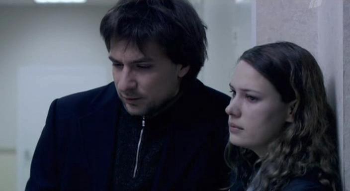 Возмездие (1-12 серия из 12) (2011) SATRip