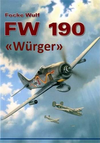 Истребитель «Фокке-Вульф» FW 190 / The Focke-Wulf FW 190 (1999) DVDRip