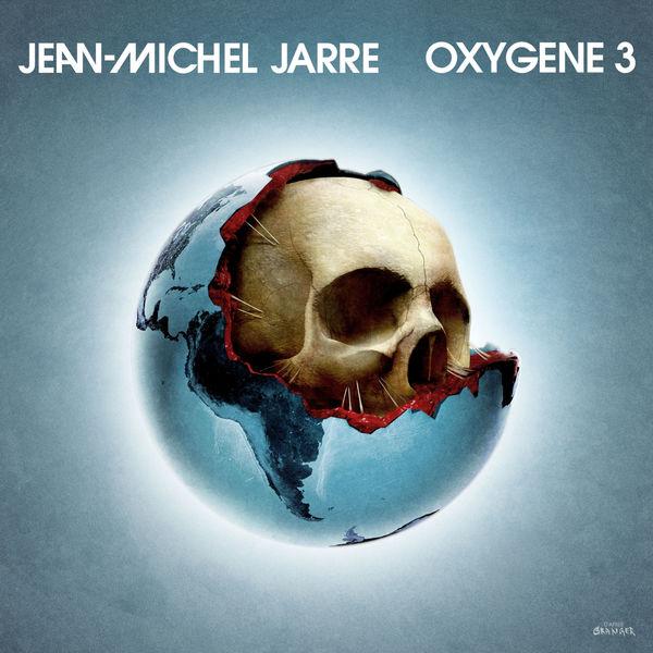 Jean-Michel Jarre - Oxygene 3 | MP3