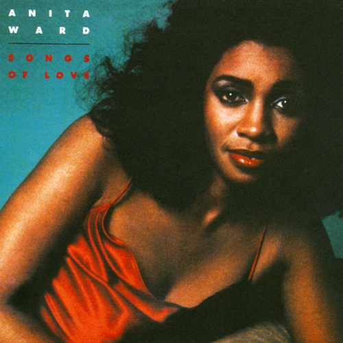 (Southern Soul, R&B, Disco) [CD] Anita Ward - Songs Of Love (1979) - 2013, FLAC (tracks+.cue), lossless