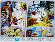 Marvel Официальная коллекция комиксов №77 - Серебряный Серфер. Начало